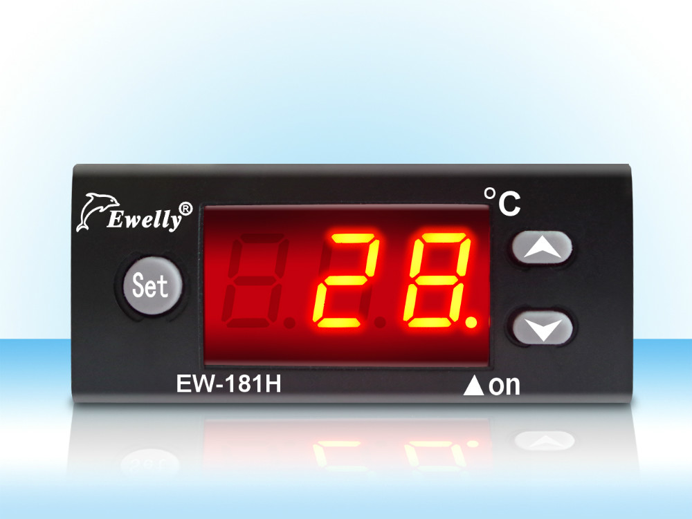 Eliweli EW-181H All-purpose Digital universal control temperature controller