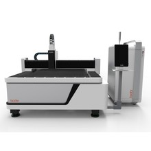 Online Shopping Big Sale Fiber Laser Cutting Machine laser cutter With CNC Router