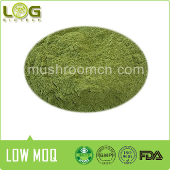 No. 1 quality 100% real Rhizome Wasabi plant Powder