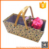 Special Paper Card Paper Hamper Box