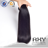 "free shipping 24"" 24"" 24"" raw indian hair directly from india"