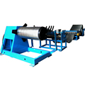 High speed metal sheet slitting line for strip coils from China