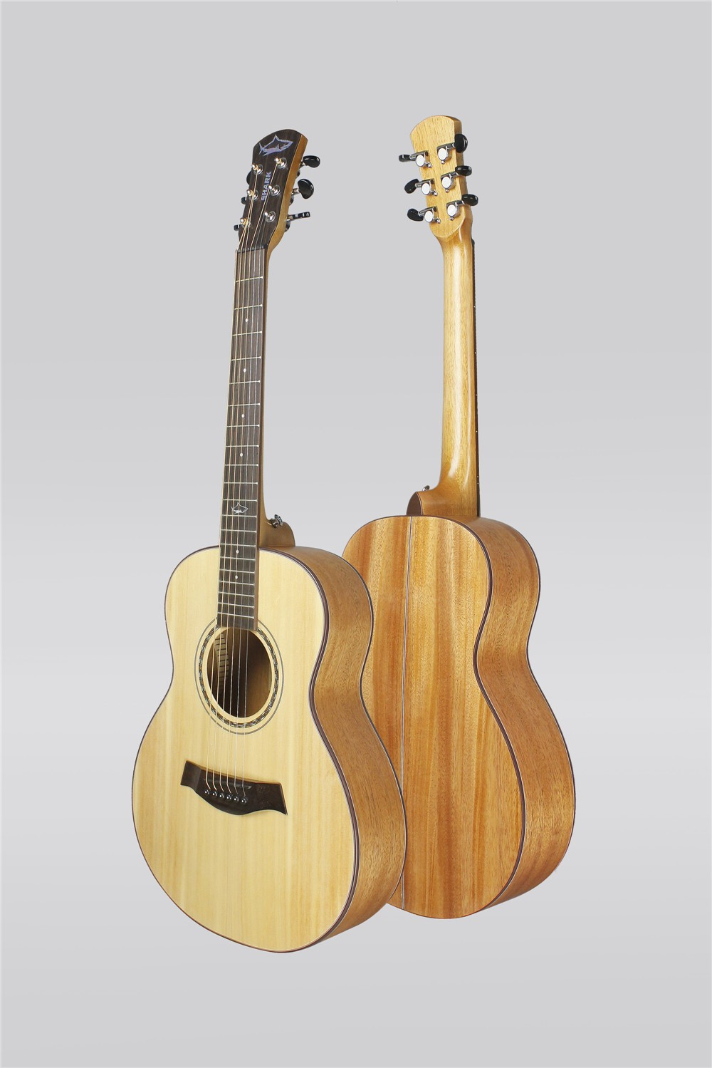 Made in China High Quality Cheap Custom Acoustic Guitar