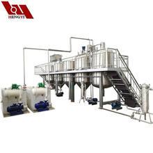 palm oil refinery plant/soya oil refinery plant/durable oil refining plant