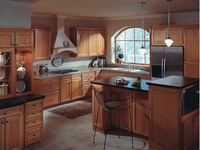 All export products antique solid wood kitchen cabinet buy chinese products online