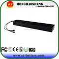 Wholesale Customized 18650 20s4p li-ion 72v 8.8ah electric scooter battery pack
