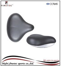 Cheap price spin bike parts spin bike saddle or exercise bike seat parts