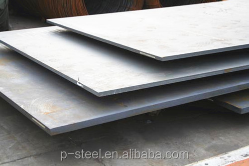 2016 New Products of all kind Hot Rolled Steel Plates