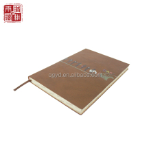 Fancy high quality agender organizer/planner notebook from Chinese manufacturer