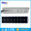 Solar LED light outdoor Intergrated Light factory wholesale price