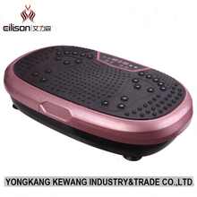 Hot sell cool vibrating foot crazy fit massage spare parts