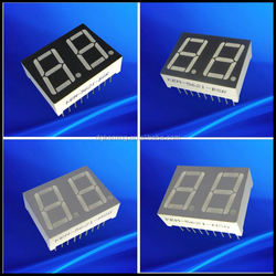 0.56 inch 5621 two double dual digit led sports display