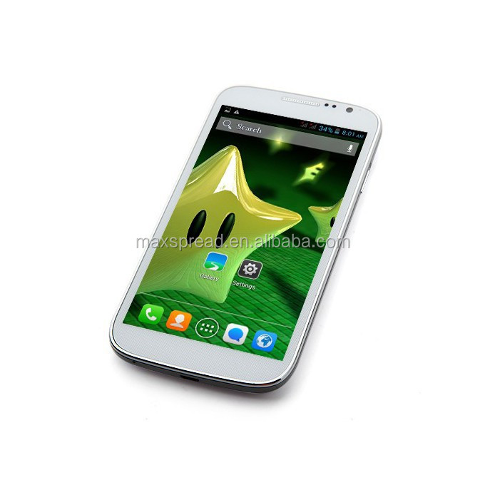 Cubot P9 MTK6572W Dual Core smartphone best price wholesale original phone