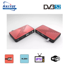 IPTV Next Dvb-s2 Iks Cccam Server Fta Digital Satellite Receiver