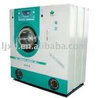 SGX Series Petroleum Dry Cleaning Machine & Dry Cleaner