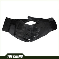 Black hawk assault fighters gloves Military Tactical Gloves