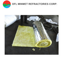 Double layer Insulated Flexible Duct ( Glass Wool Insulation)