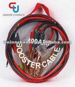 400AMP auto booster cable/car jumper cable