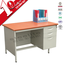 Steel Study Table With 3 Drawers / high quality otobi furniture in bangladesh price