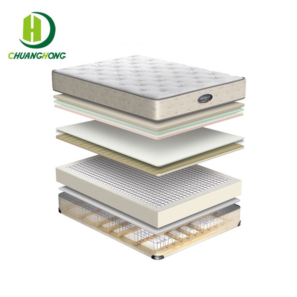 home furniture sleeper memory foam mattress