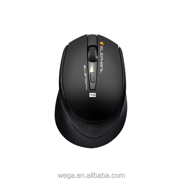 OEM factory best design 2.4G cordless wireless bluetooth PC Mouse