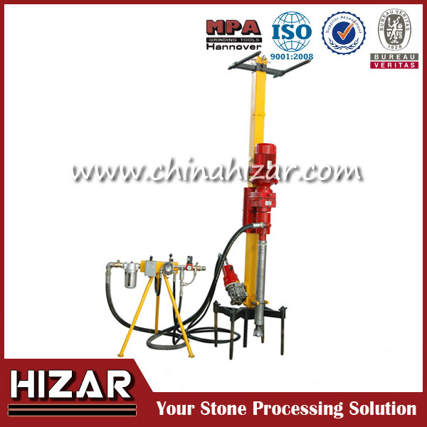 stone drilling machine used drilling machine in japan
