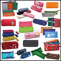 Top Quality Cheap Wholesale Custom Pencil Bag,China PVC Pencil Pouch