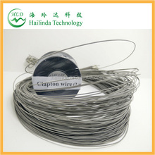 Factory price new ecig resistance heating wire clapton wire