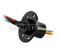 HM-022A slip ring electric conductive slip ring, 6 circuit