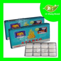 High Quality Smokeless Hexamine Solid Fuel