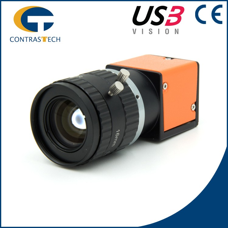 Mars2000-150UM Compact Design 1920x1200 Global Shutter 150fps Industrial Camera Mono