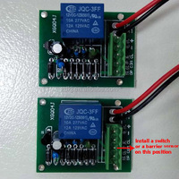 New product zigbee transmitter and receiver