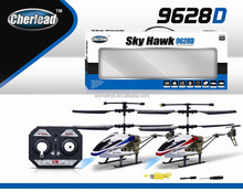 new items 2015 3.5CH Mini RC helicopter with Gyro mini battery helicopter