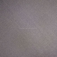 polyester cotton drill weave dyed fabric supplier