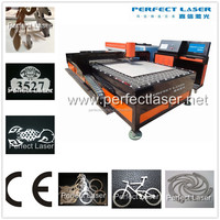 China factory 500w scrap metal cutting machines for stainless steel