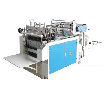 Economic High Frequency Pvc Heat Sealing And Heat Cutting Bag Making Machine Wholesale