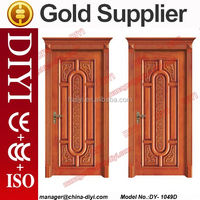 solid teak wood door price wooden door color and colonial wood door