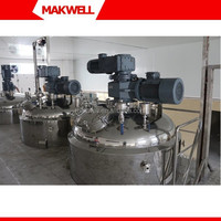 Soap And Detergent Making Machine,Detergent Production Plant