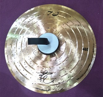 orchestra cymbals 16inch hand cymbals for band