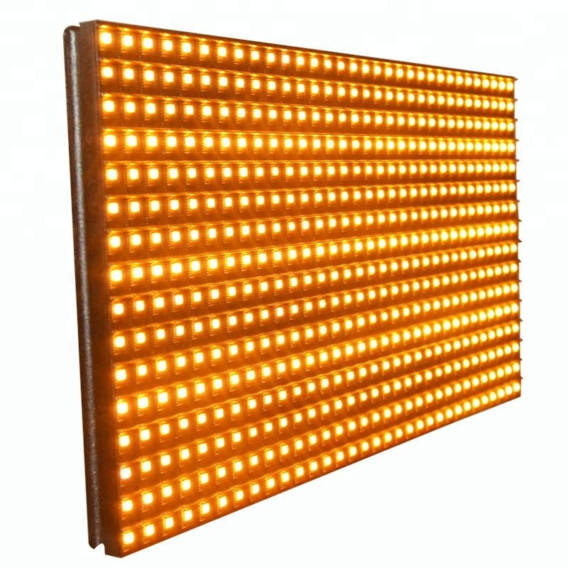 <strong>P10</strong> Outdoor Single Color <strong>Led</strong> <strong>Display</strong> Module 320X160MM