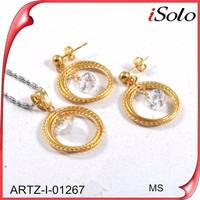 china wholesale market women fashion jewellery 2015 wedding jewelry sets