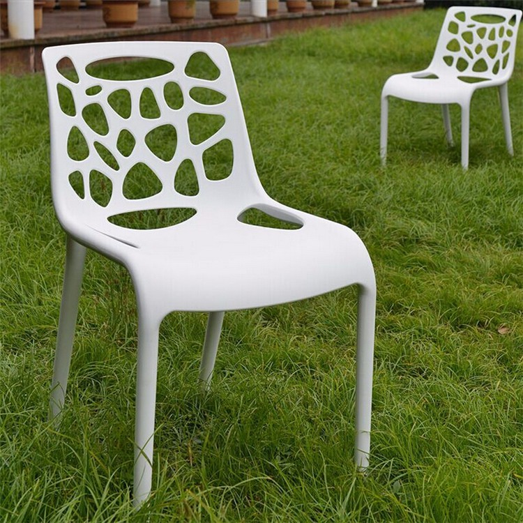 Outdoor Plastic Chairs Stackable Colored Cheap Outdoor Plastic Chairs View C