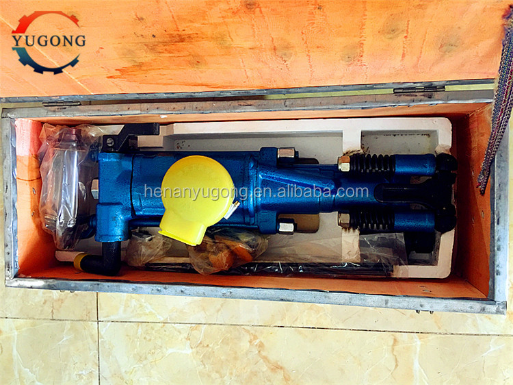 Big Power Engine Air cylinder diameter 80mm rock drill 46 For Sale For High Volume Purchases