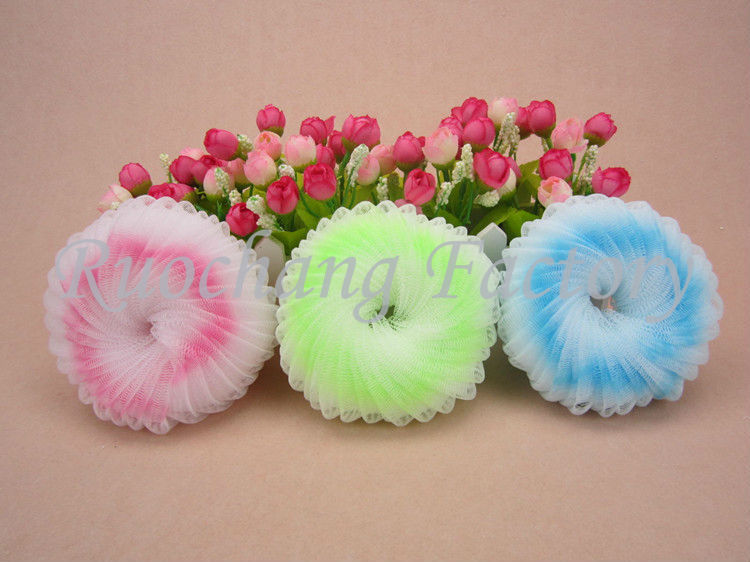 Promotional Wholesale Sponge Doll Making