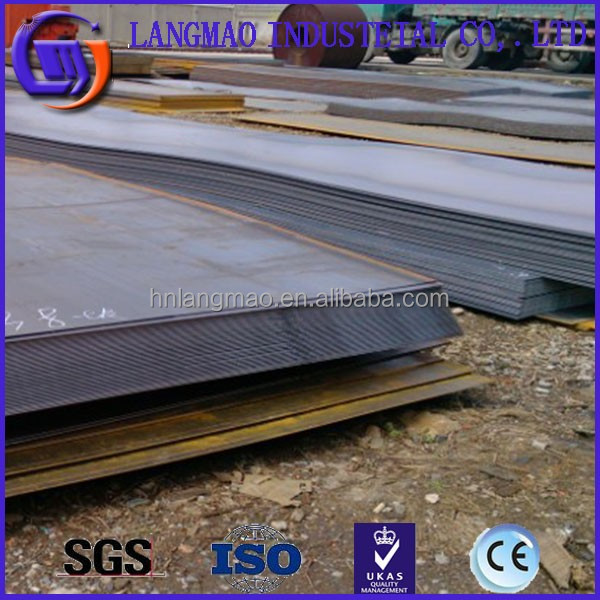 Many kinds perforated sheets steel plate scrap