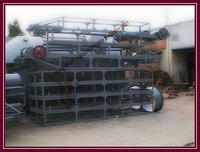 Economical and practical Band conveyor