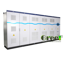 High Quality 100KW 500KW 1500KW DC to AC Frequency Inverter 3 Phase