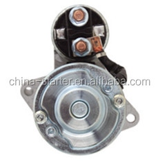 Best quality starter motor for mitsubshi auto starter m2ts0571