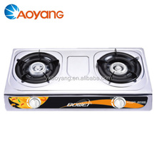 Stainless Steel Table Top Auto Ignition Gas Stove BW-2015