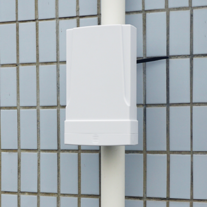 OEM&ODM Mamufacturer 4G outdoor CPE Router outdoor coverage +WiFi bridge hybrid network